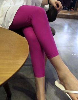 Cool croped leggings