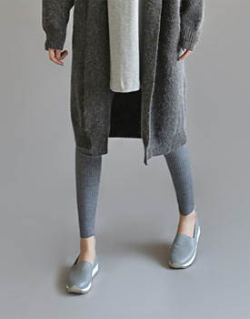 Knit leggings - 4 colors