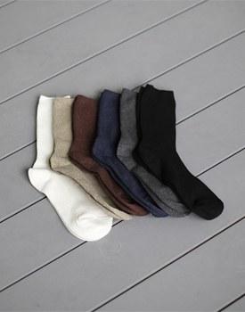 G. socks - 6c