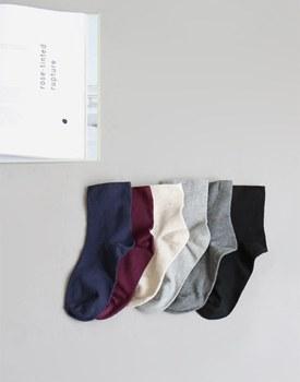 non pressure socks - 6c