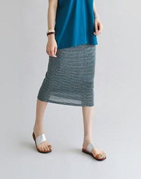 Bills Skirt - 2c