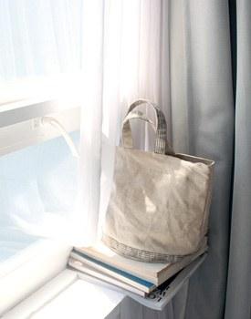 Ebony bag