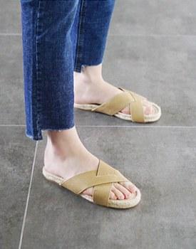 X slipper