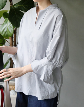 Summary blouse - 2c