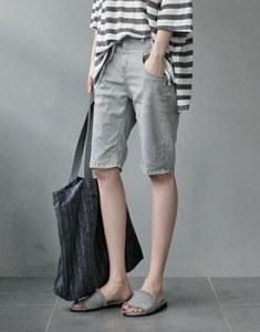 Cool gray 7bu jean