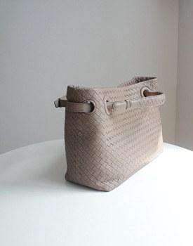 Two way tega bag