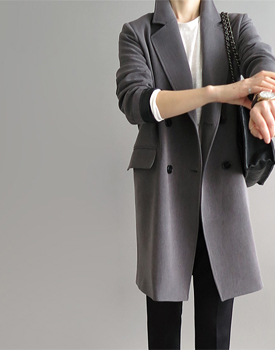 Fix tailored jacket