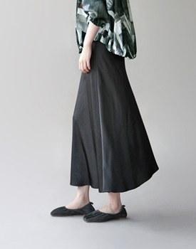 Gold Line Skirt - 2c