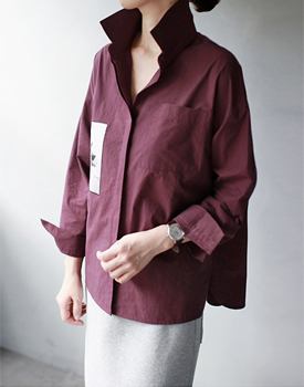 Artwork transfer printing Shirt - 2c