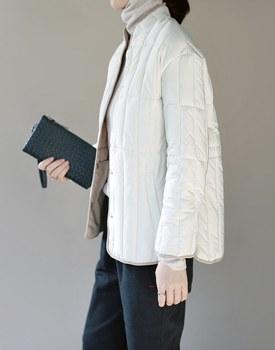 Gent Quilting Jacket - 2c
