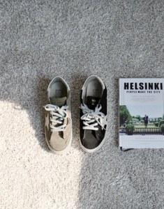 Gordien sneakers - 2c