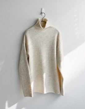 Vestee Turtle knit - 2c