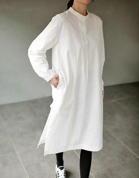 Layer cotton onepiece