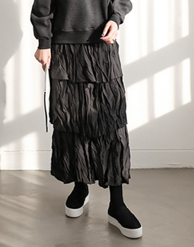 Elbon cankant skirt - 2c