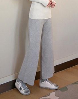 Mohs Knit Pants - 3c