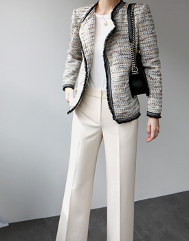 Maison Tweed Jacket