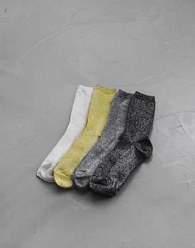 Luna Pearl socks - 4c