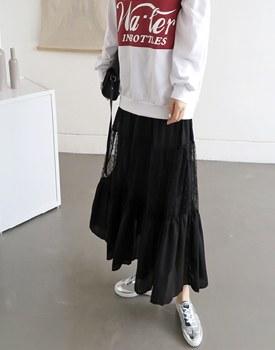 Lohas skirt