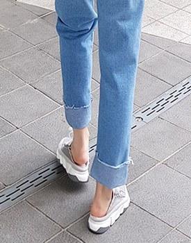 Isabel sneakers slipper - 2c