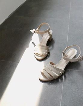 Topf Sandals