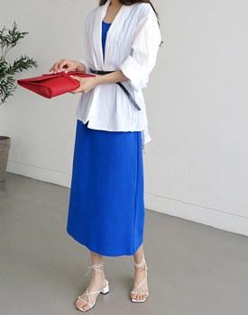 Cami Long Dress - 2c