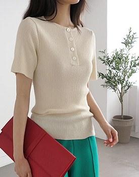 Anes Knit - 3c