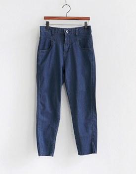 Cam half exhaust thin jean