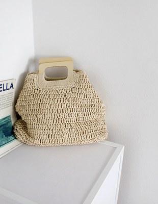 Carmine rush Bag