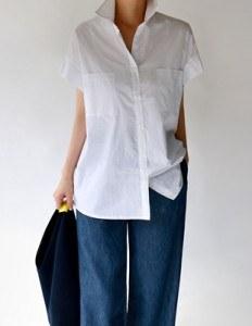 Sandy Long Shirt - 2c