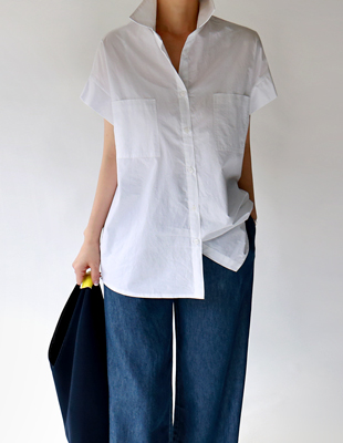 Sandy Long Shirt - 2c