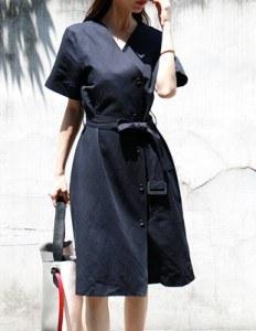 Lermer dress - 2c