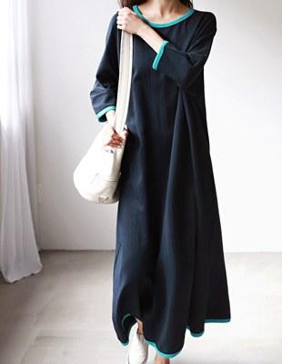 Stella dress - 2c