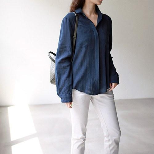 Kai shirt - 2c