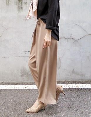 Claire wide pants - 3c