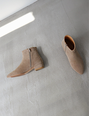 Marang Low Ankle Boots - 2c