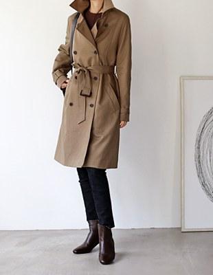 Alexa trench coat - 2c