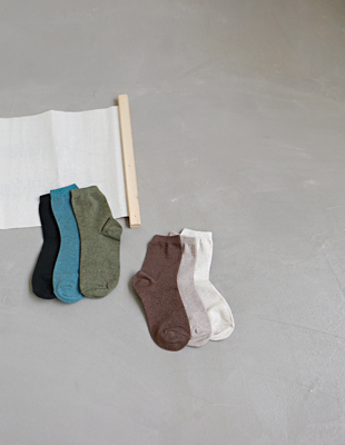 General socks - 6c