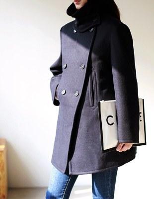 Anderson Pea Coat