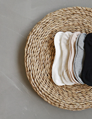 Frum Ankle Socks - 5c