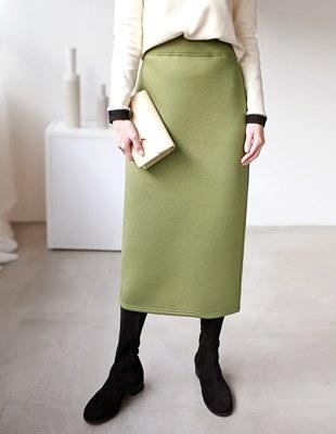 Neo Slim Skirt - 2c