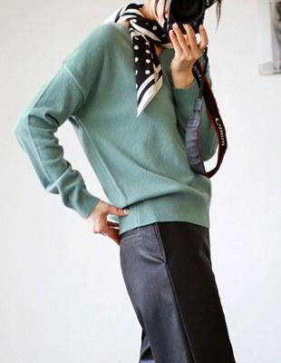 Marcel - knit