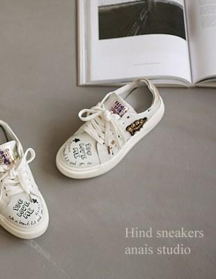 Hind - sneakers