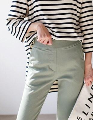 ample - pants