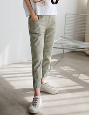 unit jogger - pants