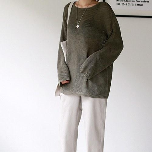 lap knit