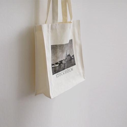 Stockholm eco bag