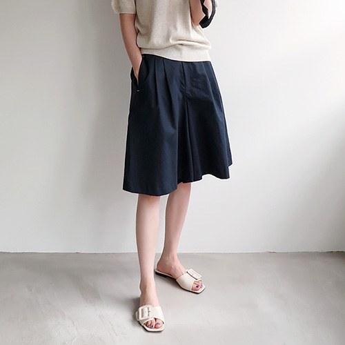 Luna culotte pants