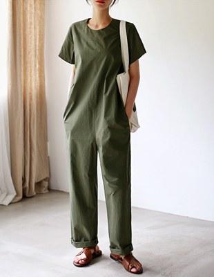 general jumpsuit