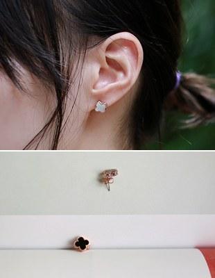 van - earing