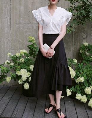 daisy lace bl